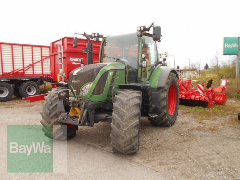 Traktor des Typs Fendt FENDT 516 VARIO PROFI SCR, Gebrauchtmaschine in Mindelheim (Bild 1)