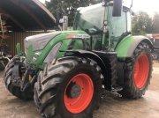 Fendt Fendt 718 S4 mit Frontlader Traktor