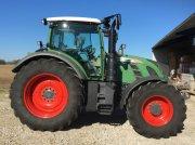 Traktor des Typs Fendt Fendt 724 Vario Profi Plus, Gebrauchtmaschine in Egenburg