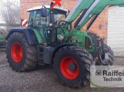 Traktor des Typs Fendt Fendt 820 Vario TMS, Gebrauchtmaschine in Eckernförde