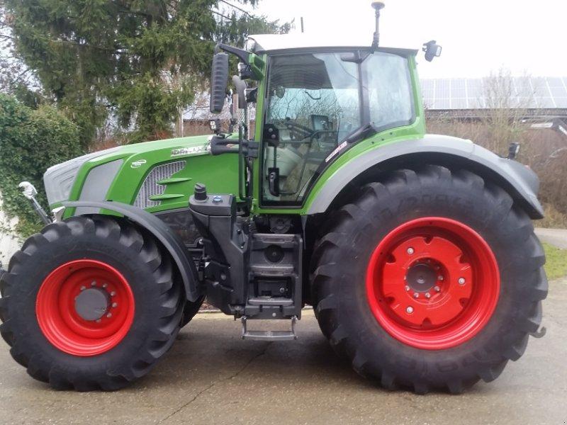 Traktor des Typs Fendt Fendt 826 Profi Plus RTK, Gebrauchtmaschine in Monheim (Bild 1)