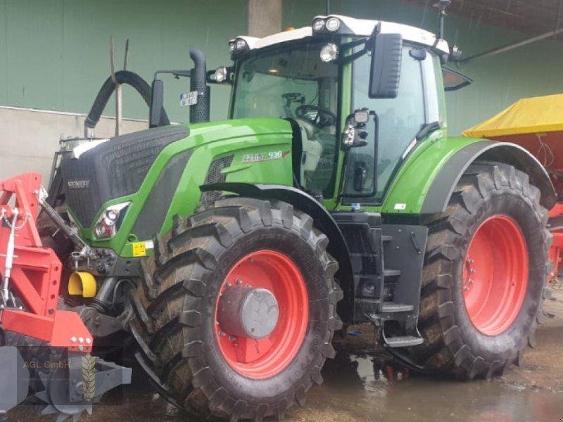 Traktor des Typs Fendt Fendt 930 Vario S4 Profi Plus Traktor + VarioGrip, Gebrauchtmaschine in Eichendorf (Bild 1)