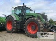 Fendt Fendt 933 RÜFA Traktor