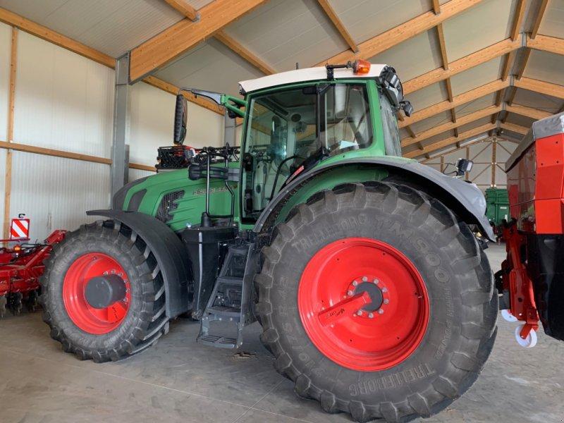 Traktor des Typs Fendt Fendt 936 Vario ProfiPlus S4 mit RTK SC VRC VarioGrip LED !!!TOP Ausstattung!!! Traktor, Gebrauchtmaschine in Fürth (Bild 1)