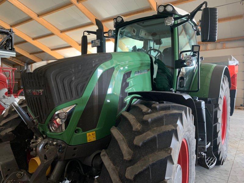 Traktor des Typs Fendt Fendt 936 Vario ProfiPlus S4 mit RTK SC VRC VarioGrip LED !!!TOP Ausstattung!!! Traktor, Gebrauchtmaschine in Fürth (Bild 2)