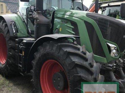Traktor des Typs Fendt Fendt 939 Profi, Gebrauchtmaschine in Kastellaun (Bild 4)