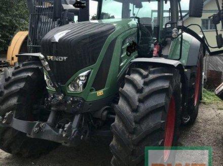 Traktor des Typs Fendt Fendt 939 Profi, Gebrauchtmaschine in Kastellaun (Bild 12)