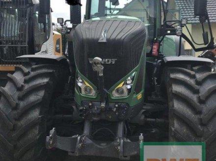 Traktor des Typs Fendt Fendt 939 Profi, Gebrauchtmaschine in Kastellaun (Bild 13)