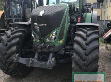 Traktor des Typs Fendt Fendt 939 Profi, Gebrauchtmaschine in Kastellaun (Bild 3)
