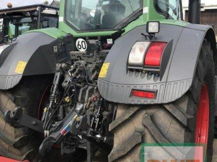 Traktor des Typs Fendt Fendt 939 Profi, Gebrauchtmaschine in Kastellaun (Bild 6)