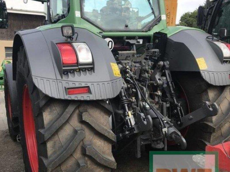 Traktor des Typs Fendt Fendt 939 Profi, Gebrauchtmaschine in Kastellaun (Bild 1)