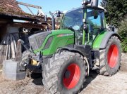 Traktor du type Fendt FENDT, Gebrauchtmaschine en Levier