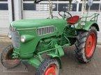 Traktor des Typs Fendt Fix 1 in Kleinlangheim - Atzhausen