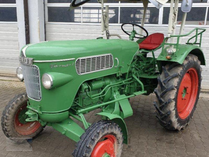 Traktor des Typs Fendt Fix 1, Gebrauchtmaschine in Kleinlangheim - Atzhausen (Bild 1)