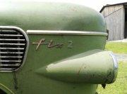 Fendt Fix 2 Traktor