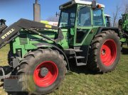 Fendt FWA 198 S Tractor