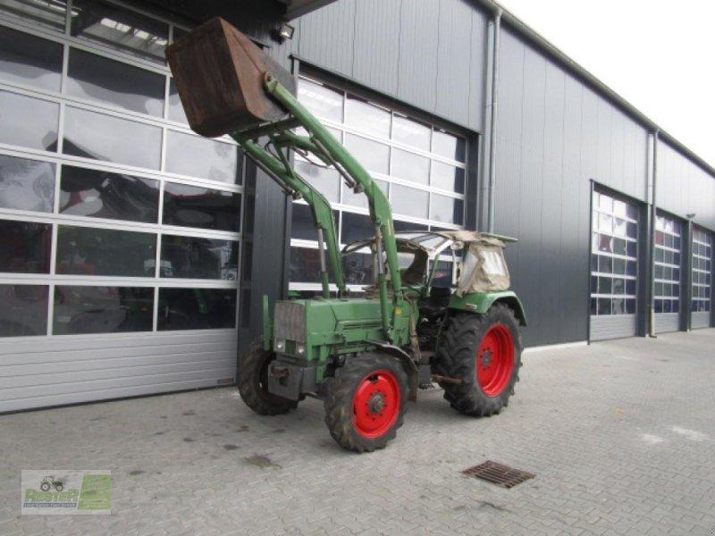 Traktor tipa Fendt FWA 268 S, Gebrauchtmaschine u Wernberg-Köblitz (Slika 1)