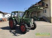 Fendt FWA 278 S Tracteur