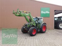 Fendt GEBR. FENDT 211 VARIO Traktor