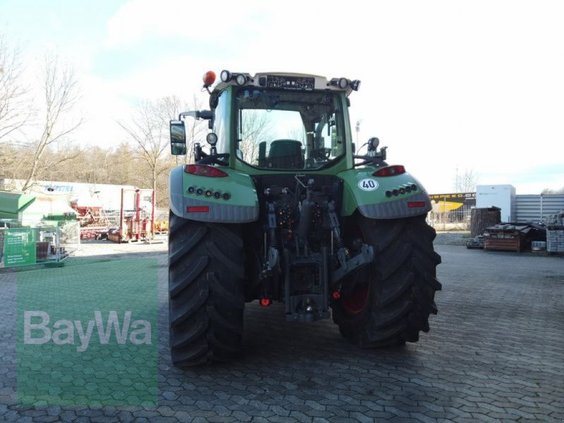 Traktor du type Fendt GEBR. FENDT 720 VARIO SCR, Gebrauchtmaschine en Manching (Photo 5)