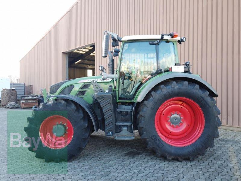 Traktor du type Fendt GEBR. FENDT 720 VARIO SCR, Gebrauchtmaschine en Manching (Photo 6)