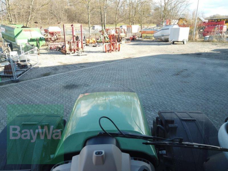 Traktor du type Fendt GEBR. FENDT 720 VARIO SCR, Gebrauchtmaschine en Manching (Photo 17)