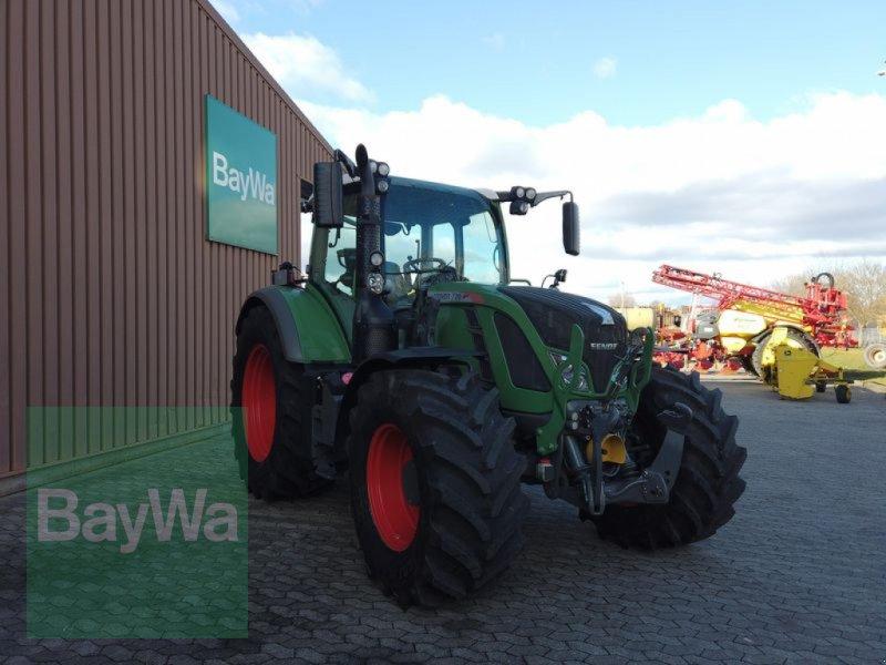 Traktor du type Fendt GEBR. FENDT 720 VARIO SCR, Gebrauchtmaschine en Manching (Photo 3)