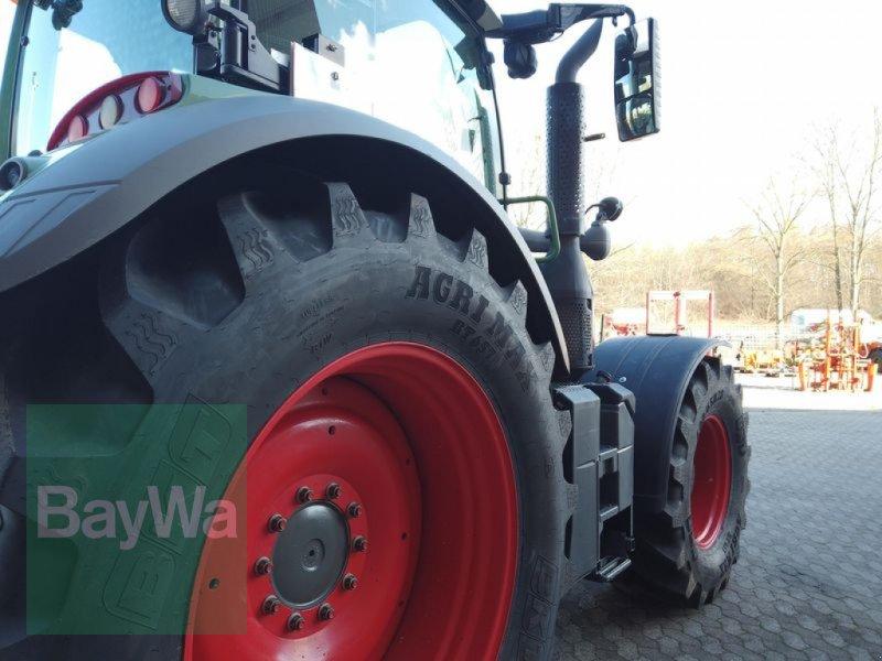 Traktor du type Fendt GEBR. FENDT 720 VARIO SCR, Gebrauchtmaschine en Manching (Photo 11)