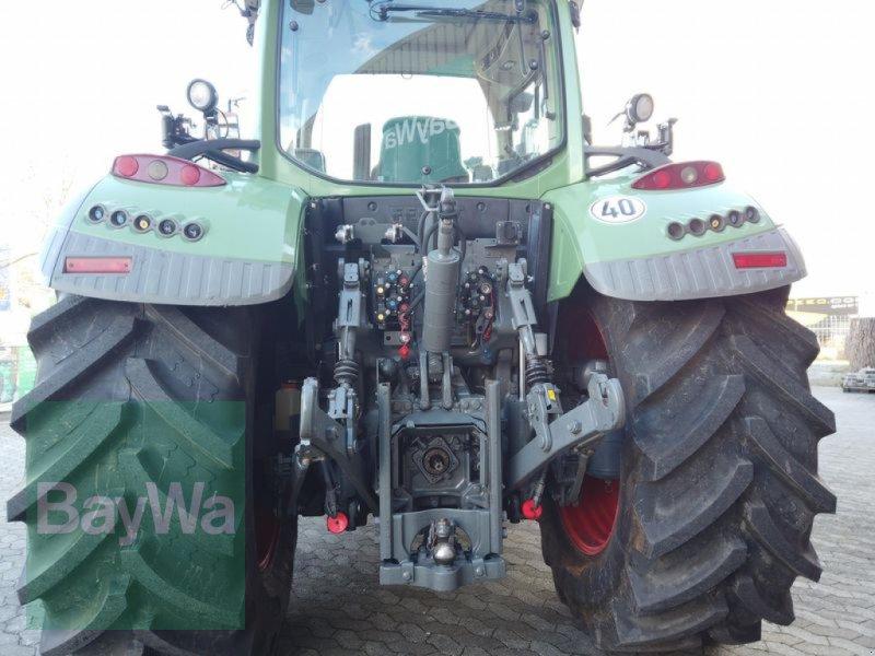 Traktor du type Fendt GEBR. FENDT 720 VARIO SCR, Gebrauchtmaschine en Manching (Photo 10)