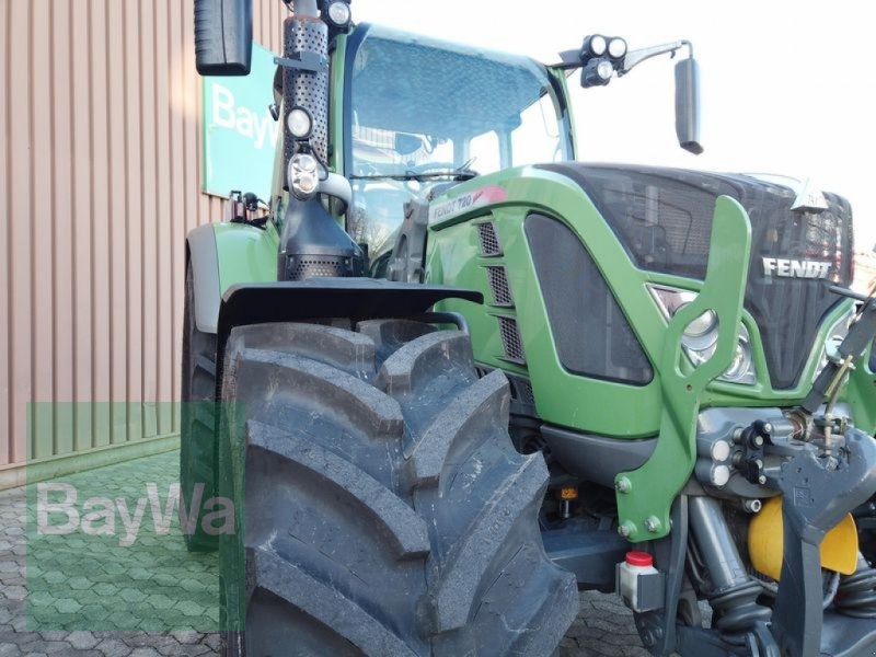 Traktor du type Fendt GEBR. FENDT 720 VARIO SCR, Gebrauchtmaschine en Manching (Photo 12)
