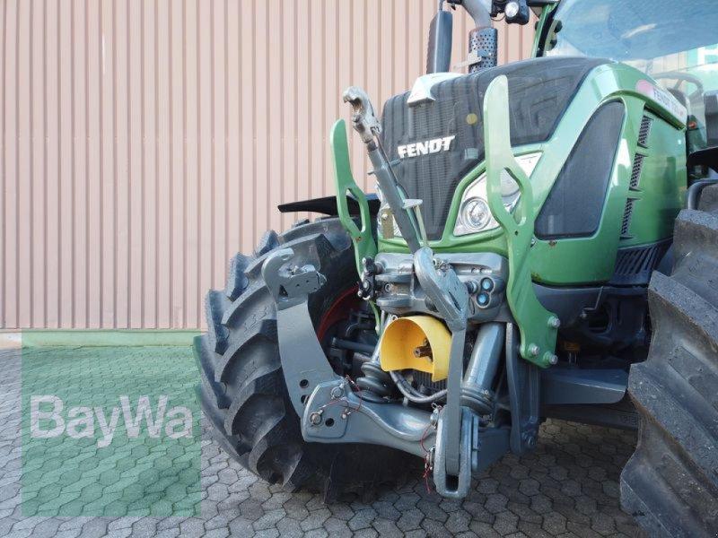 Traktor du type Fendt GEBR. FENDT 720 VARIO SCR, Gebrauchtmaschine en Manching (Photo 7)