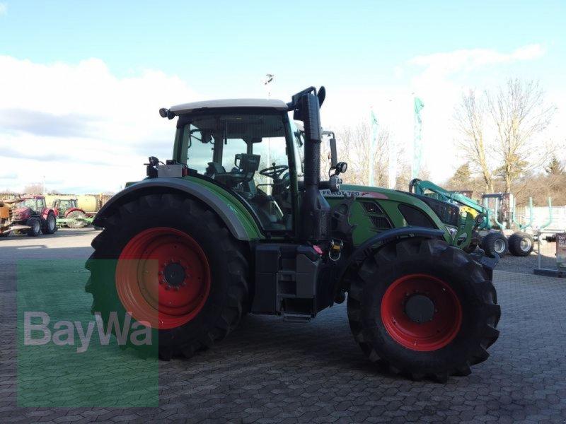 Traktor du type Fendt GEBR. FENDT 720 VARIO SCR, Gebrauchtmaschine en Manching (Photo 4)