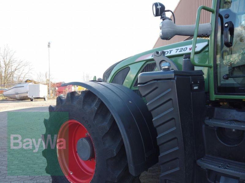 Traktor du type Fendt GEBR. FENDT 720 VARIO SCR, Gebrauchtmaschine en Manching (Photo 8)
