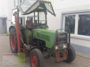 Fendt GEBR. FENDT FARMER 103 S Traktor