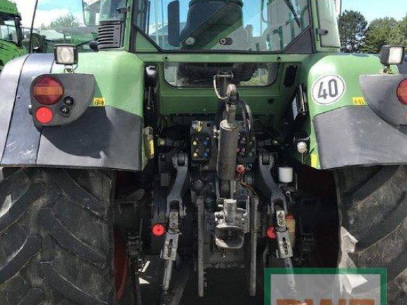 Traktor des Typs Fendt gebr. Schlepper 820, Gebrauchtmaschine in Kastellaun (Bild 3)
