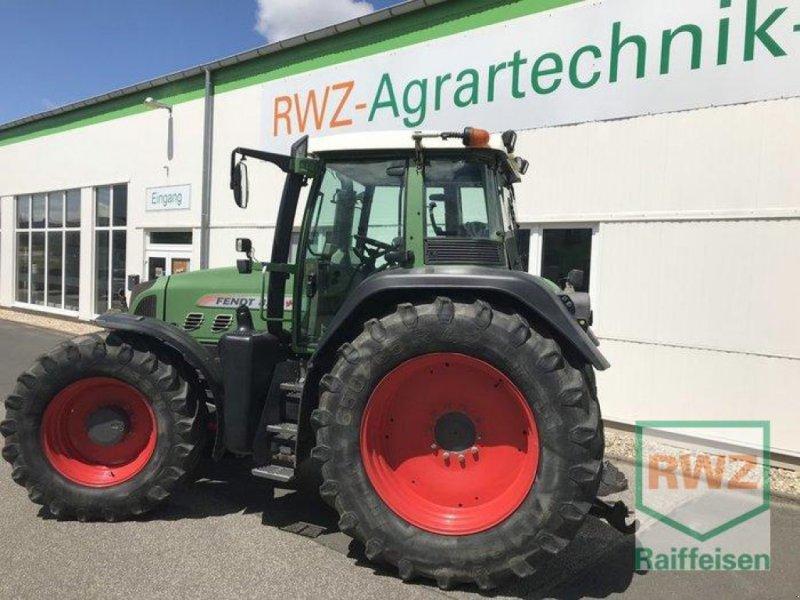 Traktor des Typs Fendt gebr. Schlepper 820, Gebrauchtmaschine in Kastellaun (Bild 5)
