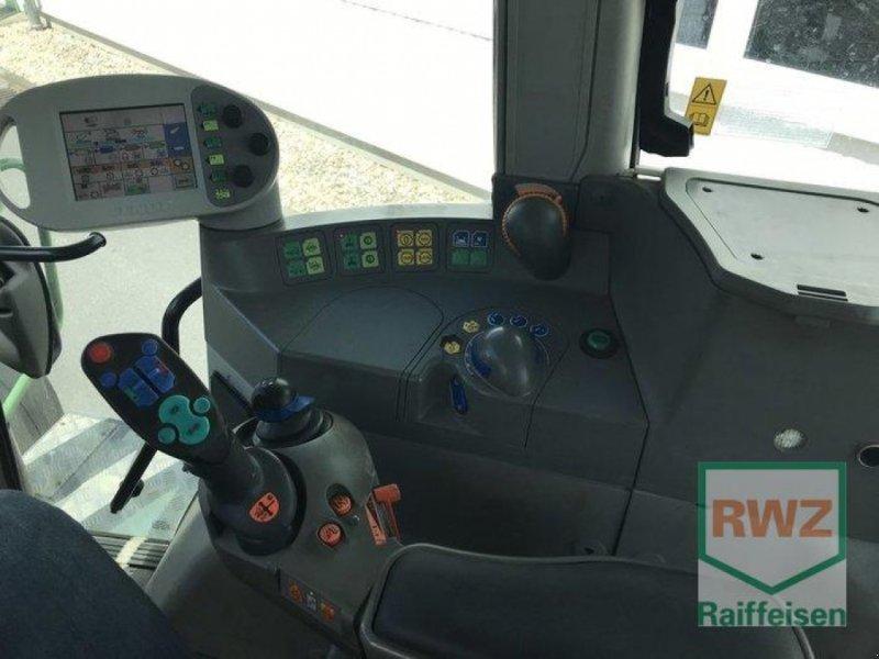 Traktor des Typs Fendt gebr. Schlepper 820, Gebrauchtmaschine in Kastellaun (Bild 7)