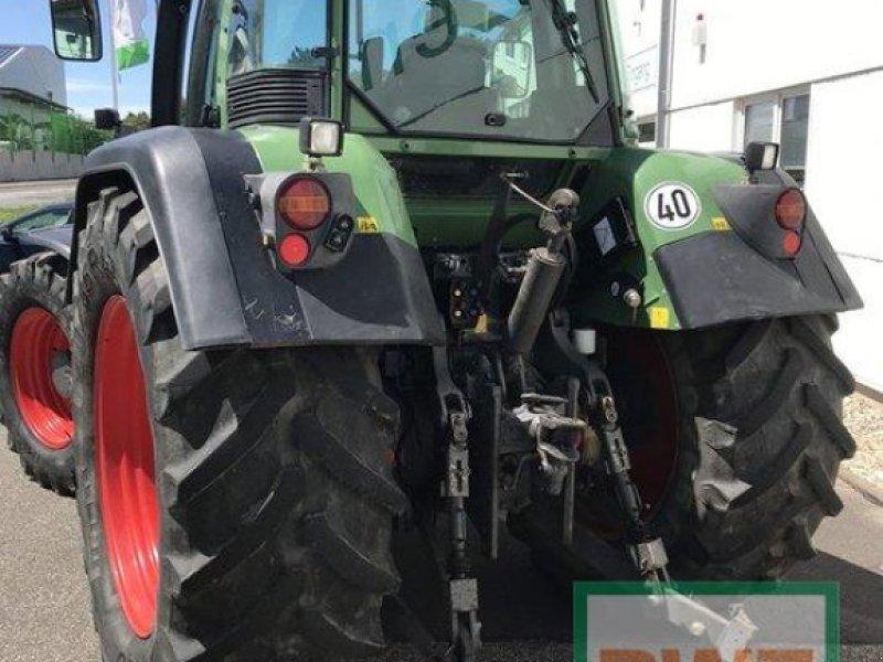 Traktor des Typs Fendt gebr. Schlepper 820, Gebrauchtmaschine in Kastellaun (Bild 6)