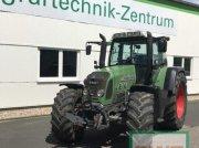 Traktor des Typs Fendt gebr. Schlepper 820, Gebrauchtmaschine in Kastellaun