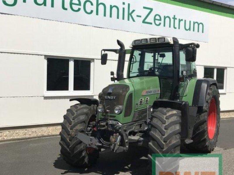 Traktor des Typs Fendt gebr. Schlepper 820, Gebrauchtmaschine in Kastellaun (Bild 1)