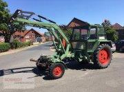 Traktor des Typs Fendt GT 275, Gebrauchtmaschine in Obernholz  OT Steimk
