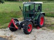 Traktor des Typs Fendt GT 380 Geräteträger GTA, Gebrauchtmaschine in Friedenfels