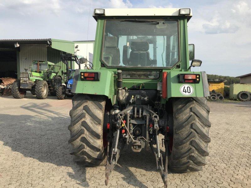 Traktor des Typs Fendt GT 390, Gebrauchtmaschine in Steinau  (Bild 4)