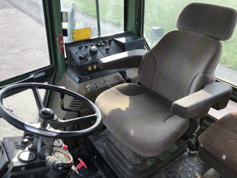 Traktor des Typs Fendt GT 390, Gebrauchtmaschine in Steinau  (Bild 7)
