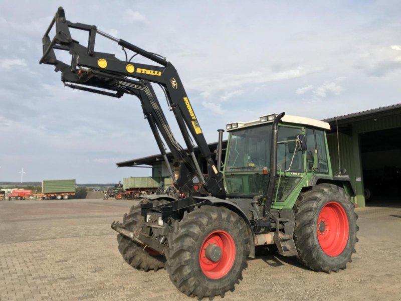 Traktor des Typs Fendt GT 390, Gebrauchtmaschine in Steinau  (Bild 8)