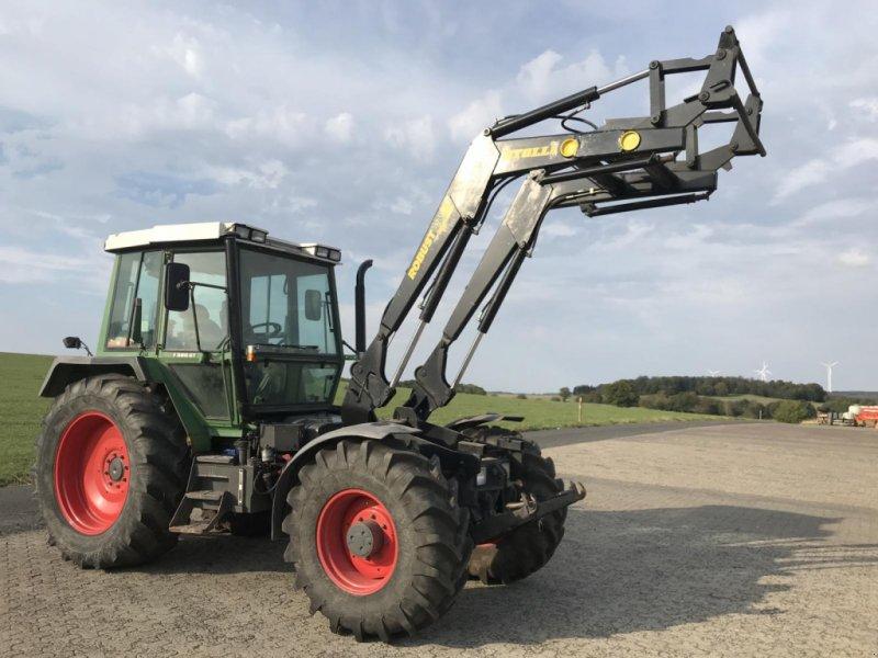 Traktor des Typs Fendt GT 390, Gebrauchtmaschine in Steinau  (Bild 2)