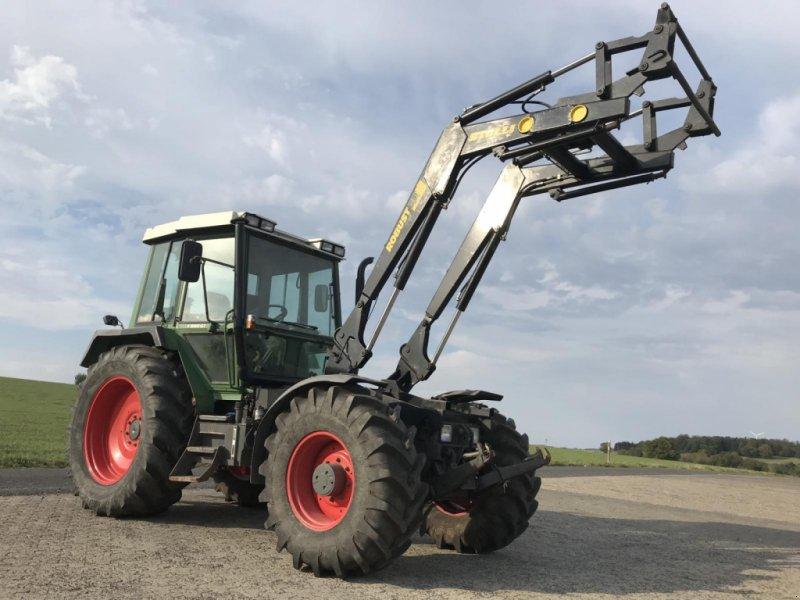 Traktor des Typs Fendt GT 390, Gebrauchtmaschine in Steinau  (Bild 1)