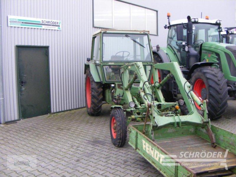 Traktor des Typs Fendt GTS 275, Gebrauchtmaschine in Schwarmstedt