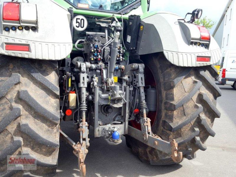 Traktor του τύπου Fendt SCHLEPPER / Traktor 936 Vario SCR Profi, Gebrauchtmaschine σε Rollwitz (Φωτογραφία 5)