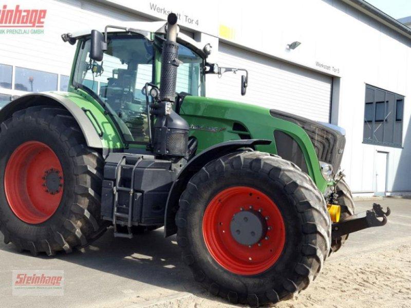 Traktor του τύπου Fendt SCHLEPPER / Traktor 936 Vario SCR Profi, Gebrauchtmaschine σε Rollwitz (Φωτογραφία 4)